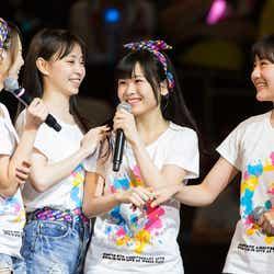 「NMB48 6th Anniversary Live」1日目(C)NMB48