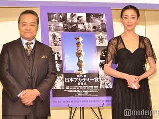 「第39回日本アカデミー賞」優秀賞発表