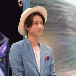 モデルプレス - AAA與真司郎、宇野実彩子&伊藤千晃に「元々可愛いけど…」女性ファンには「さらに可愛くなって」