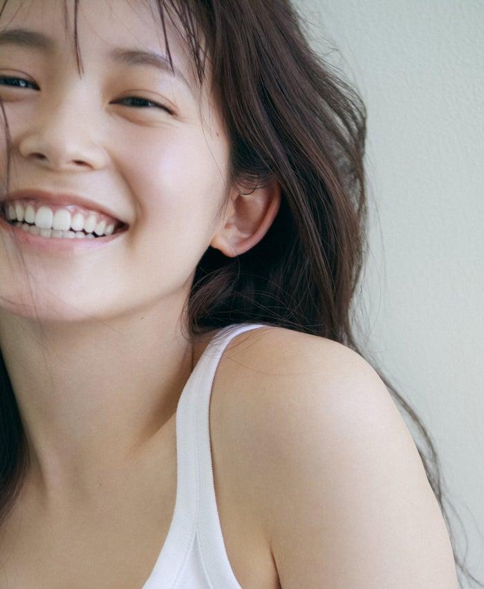 久間田琳加(C)三瓶康友/Seventeen
