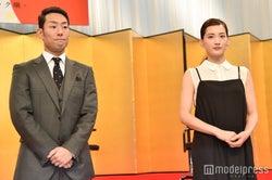 中村勘九郎、綾瀬はるか(C)モデルプレス