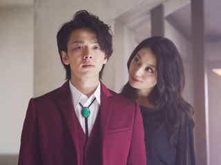 小池栄子、中村倫也に告白「愛してる」<美食探偵>