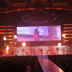 THE RAMPAGE from EXILE TRIBE(写真提供:avex)