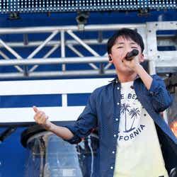 石橋陽彩 (写真提供:avex)