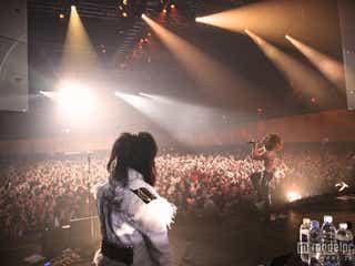 X JAPAN・YOSHIKI、重大発表を予告