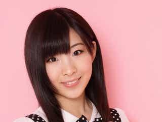 AKB48から初の演歌歌手誕生!前田敦子、板野友美に続き3人目のソロデビュー