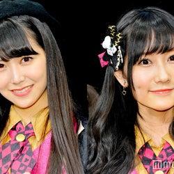 NMB48白間美瑠&矢倉楓子、卒業の薮下柊にコメント