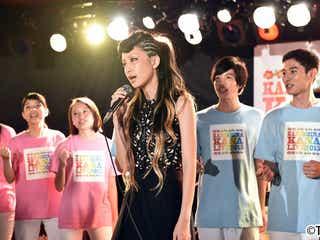 中島美嘉、芳根京子らとBEGIN「恋しくて」を合唱『表参道高校合唱部!』第8話