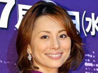 米倉涼子、「人をいじめるのが楽しい」意外な素顔を明かす