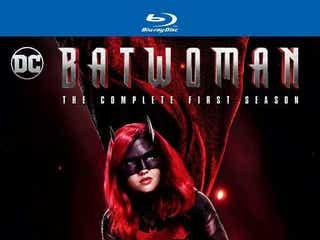 バットウーマンはニンジャ・タートルズ好き!『BATWOMAN/バットウーマン』ルビー・ローズが語る