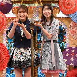 """モデルプレス - AKB48柏木由紀、""""メンバーしか知らない裏事情""""明かす NMB48渋谷凪咲も禁断ネタ暴露"""