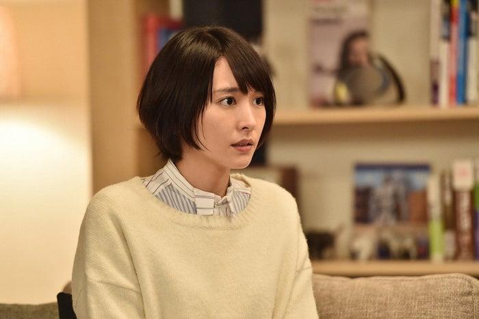 新垣結衣「逃げるは恥だが役に立つ」第7話・場面カット(C)TBS