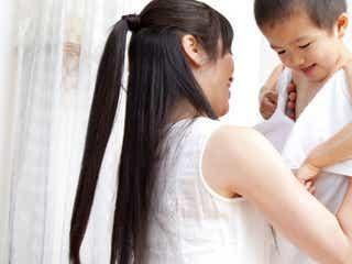 息子とママのお風呂事情。「何歳まで一緒に入るか」ママの線引きは?
