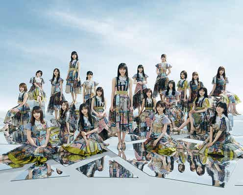 乃木坂46が電波ジャック 秋元真夏・梅澤美波ら12名がTOKYO FM8番組にそれぞれ出演