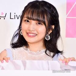 AKB48向井地美音ら、ファッションプロデュースに意欲「身長がすごく低いんですけど…」
