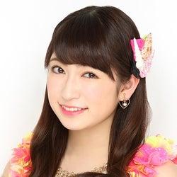 NMB48吉田朱里、総選挙順位発表「アイドル人生まだまだ終わりません」<第7回AKB48選抜総選挙>