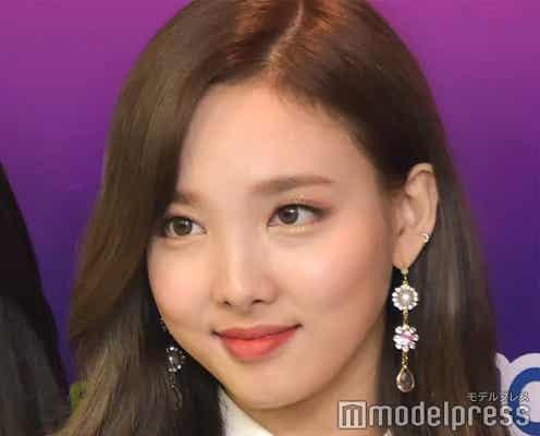 TWICEナヨン「世界で最も美しい顔100人」にノミネート グループから5人目
