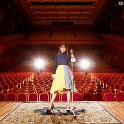 AKB48・柏木由紀、7年5ヵ月ぶりにソロシングルをリリース決定!WACK・渡辺淳之介氏がプロデュース