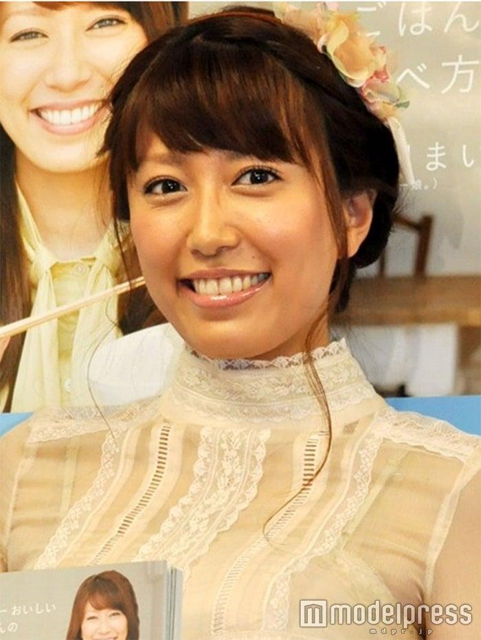 里田まい (C)モデルプレス
