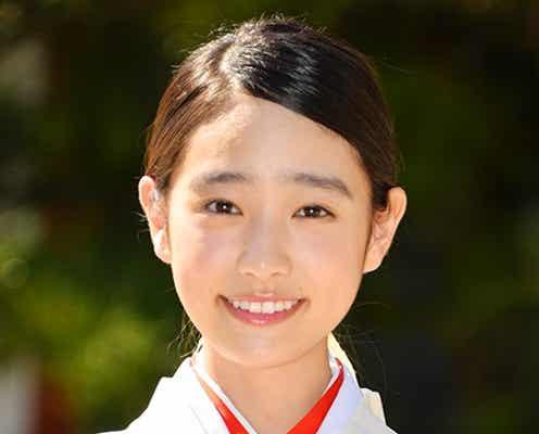 国民的美少女・高橋ひかる「剛力彩芽さん一筋」強い憧れを明かす