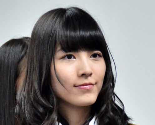 SKE48松井珠理奈、「AKB48の方が良かったって言われたら嫌」