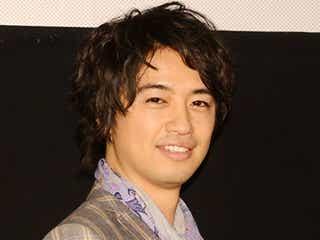 斎藤工は「女子っぽい」 共演者からの暴露に照れ笑い