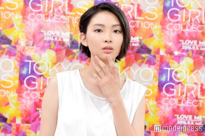 西川伶那さん(C)モデルプレス