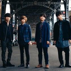 Official髭男dism・小笹大輔 メジャー1stアルバムに手応え「1つのバンドが作ったと思えない」