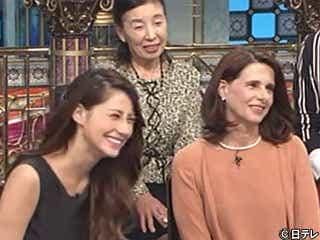 ダレノガレ明美、厳格な母との共演でキャラが崩壊『さんま御殿』
