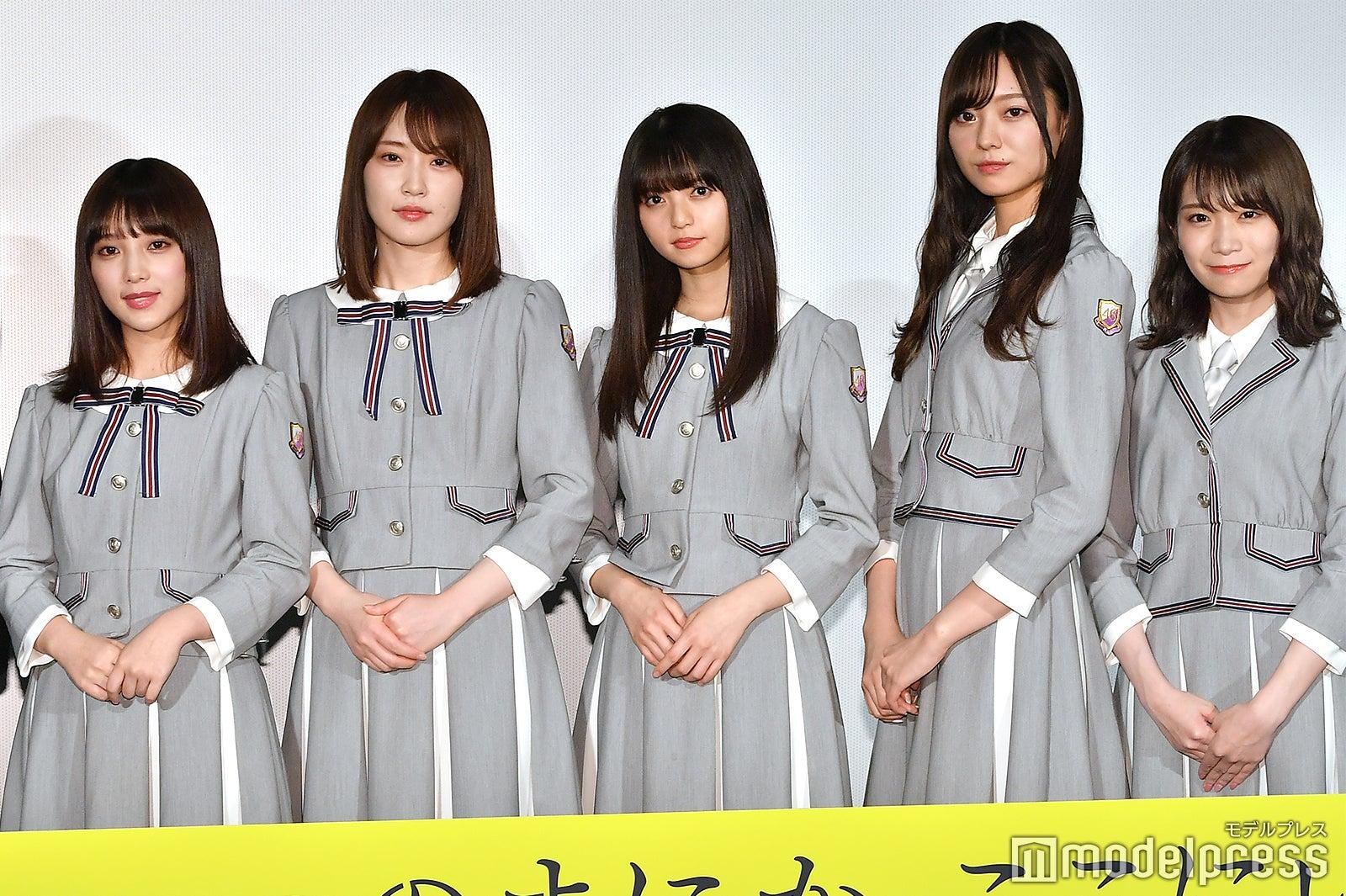 【悲報】ルックスの乃木坂46終わる