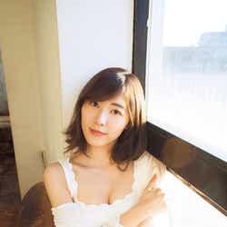 モデルプレス - SKE48松井珠理奈&須田亜香里・NMB48白間美瑠・HKT48朝長美桜ら、色っぽショット続々公開