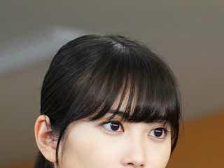 志田未来、ドラマ出演で新人女性刑事に<ラストライン>