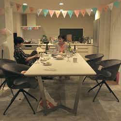 「TERRACE HOUSE TOKYO 2019-2020」12th WEEK(C)フジテレビ/イースト・エンタテインメント