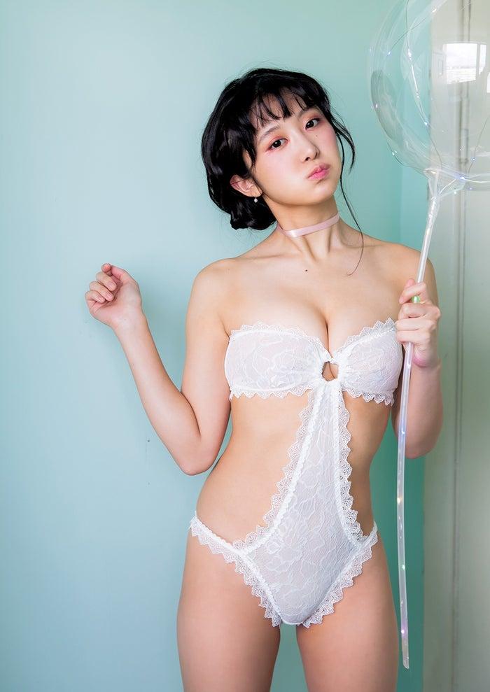 真島なおみ(C)阿部ちづる/集英社