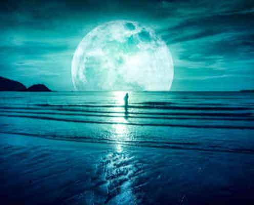 10月20日牡羊座満月で恋も仕事もステップアップ