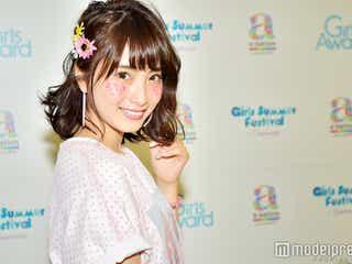 """テラスハウスでも話題""""日本一かわいい女子高生""""りこぴんを直撃!愛知から上京、東京で一番楽しかったことは?この夏にしたいことは?"""