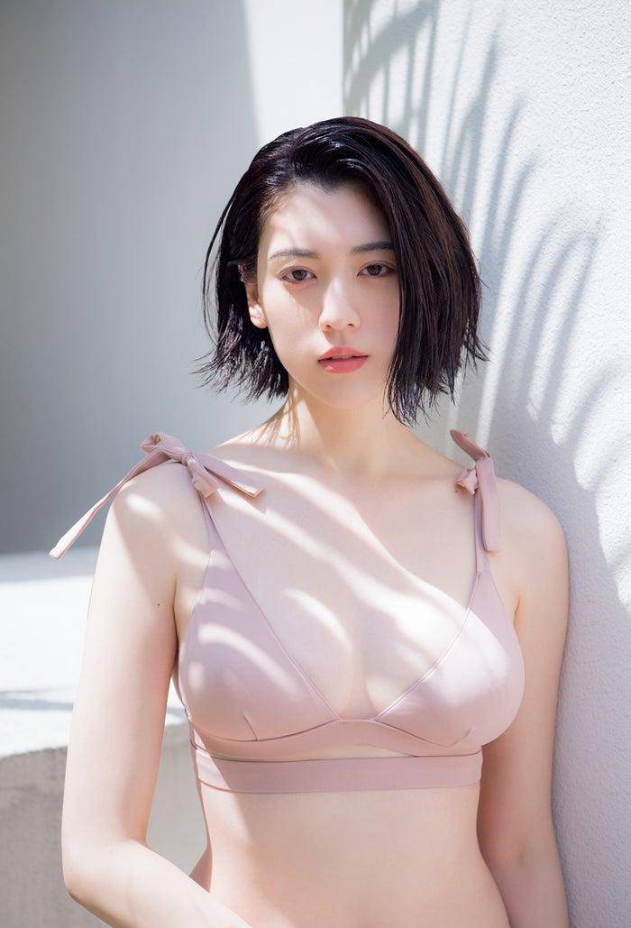 三吉彩花(C)中村和孝/週刊プレイボーイ