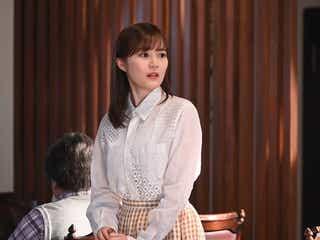 乃木坂46生田絵梨花「LIFE!」初登場 理想のデートプラン語る