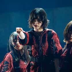 欅坂46/9月18日公演写真(撮影:上山陽介)