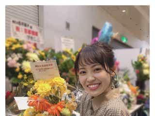 欅坂46松田里奈、天然解答にネット騒然「映さないでー!」