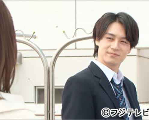Travis Japan・松田元太、ちょっぴり禁断の恋にまつわるショートドラマで胸キュン演技を披露