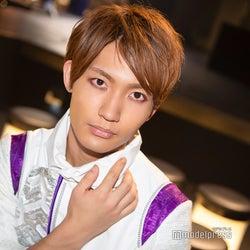 【KYOTO SAMURAI BOYSインタビュー連載】現役早大生イケメン・BISKE、フェンシング日本代表の実績も ハイスペックな魅力満載