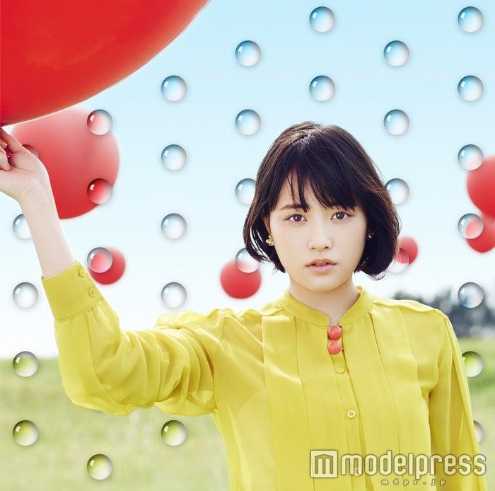 大原櫻子「大好き」初回盤A(2016年6月1日発売)