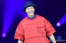 山田裕貴、元プロ野球選手の父・ゆかりの地でランウェイ 歓声に満面の笑み<TGC広島2017>