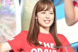 久慈暁子アナ (C)モデルプレス