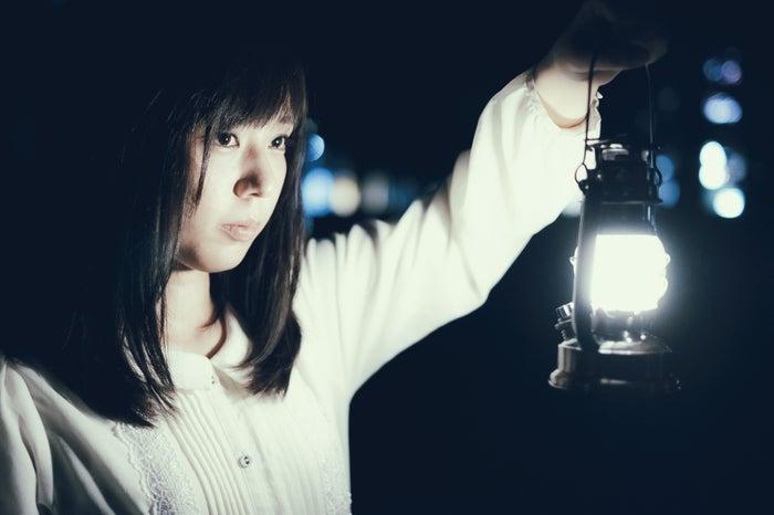 夜遅い時間帯のデートは要注意/photo by GAHAG