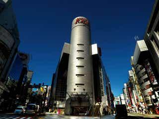 渋谷109、40周年で初のロゴ変更へ