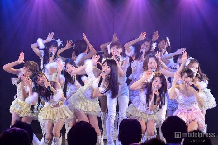 AKB48、大島優子ら考案のセットリストで新体制スタート(C)AKS