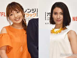 """秋元才加&野呂佳代""""女の園""""ではどう生き抜く?AKB48時代の策明かす"""