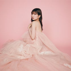NMB48吉田朱里、卒業シングルでメイク・衣装監修「今までで一番かわいく撮れたら」<恋なんかNo thank you!>